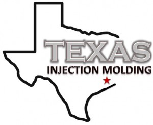 Texas Injection Molding logo