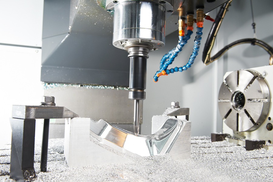Custom Plastic Injection Mold & Tooling Services | Texas Injection