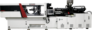 Cincinnati Milacron MT Injection Molding machine