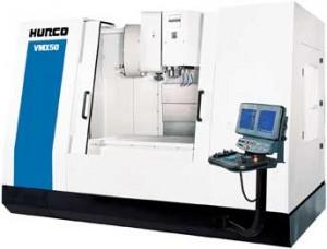HURCO VMX 50 S