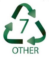 Plastic recycle image